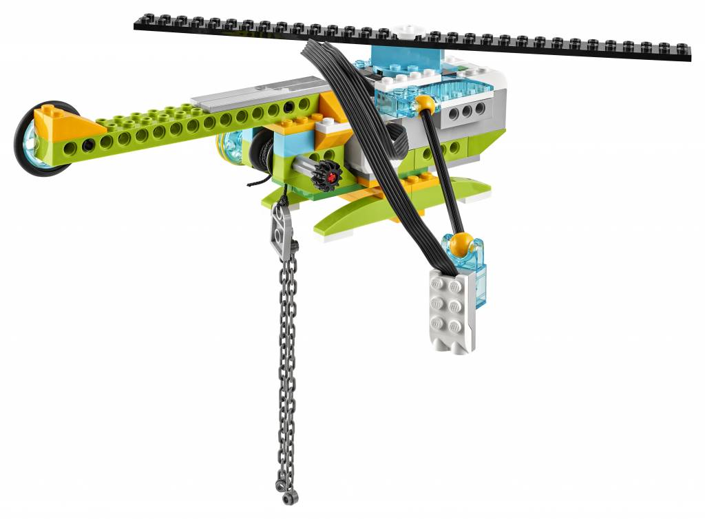 Lego Education Wedo 20 Kinderspell
