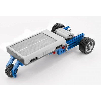 LEGO 9688 Energie Renouvelable