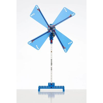 LEGO 9686 Eenvoudige en Aangedreven Machines