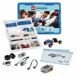 LEGO 9686
