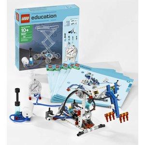LEGO 9641 Pneumatics