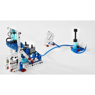Kit Pneumatique LEGO 9641