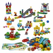 DUPLO STEAM Park MINT