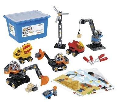 LEGO Dacta kaufen für den Unterricht