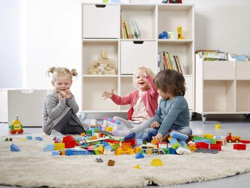 Materiel ey jouets educatif pour maternelle