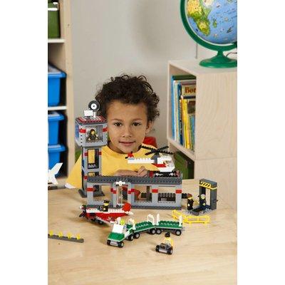 LEGO 9335 Ruimtevaart