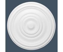 Orac Decor Luxxus Collectie Rozet R09 48.5cm