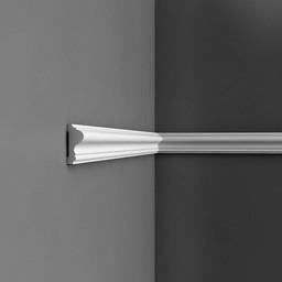 Orac Decor Luxxus Collectie Wand en Plafondlijst P8020