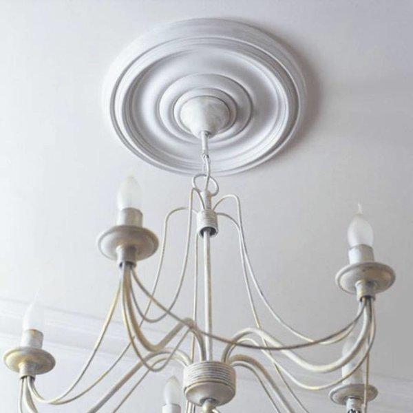 orac decor luxxus collectie rozet r08 38cm sierlijsten en ornamenten specialist eurostuc decor. Black Bedroom Furniture Sets. Home Design Ideas