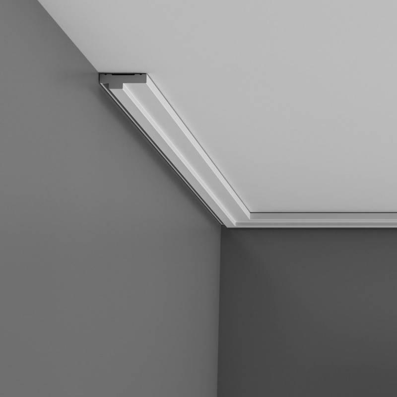 kroonlijst cx160 orac axxent sierlijsten en ornamenten. Black Bedroom Furniture Sets. Home Design Ideas