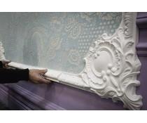 Hoekelementen voor Wand- en Plafondlijsten