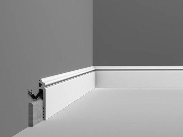 Sierlijsten Voor Badkamer : Plinten badkamer better keukenblok met een plint en sierlijsten
