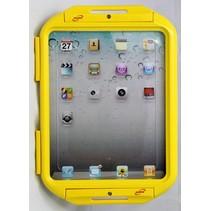 Aryca Waterdichte Hoes voor de iPad. Geel.