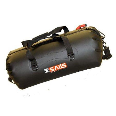 Floating Bag 40 liter, opblaasbare drijvende tas.