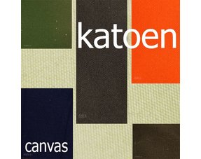 Canvas/Katoendoek