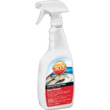 303 Products Spot Cleaner voor het verwijderen van de zwaarste vlekken 946 ml