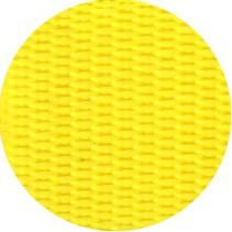 Polypropyleen (PP) band 40mm Geel