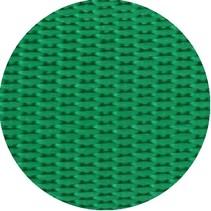 Polypropyleen (PP) band 40mm Groen