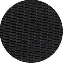 Polypropyleen (PP) band 15mm Zwart