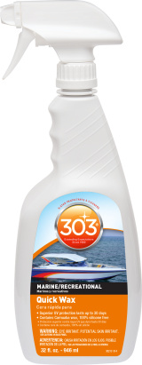 303 Products Quick Wax 946 ml