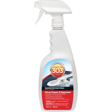303 Products Citrus Cleaner & Degreaser