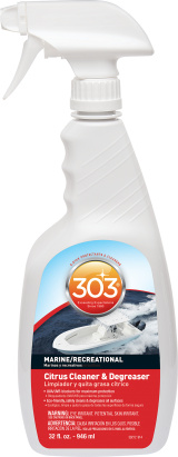303 Products Citrus Cleaner & Degreaser 946 ml