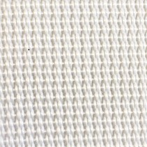 Nylonband 1366 | Wit 40mm