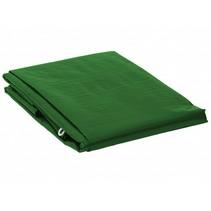 Dekzeil Super Premium 250 gr/m2. 12 x 15 m Groen