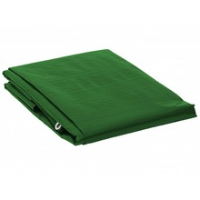 Dekzeil Super Premium 250 gr/m2. 10 x 20 m. Groen