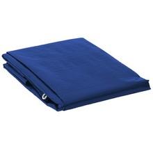 Dekzeil Super Premium 250 gr/m2. 6 x 10 m Blauw
