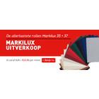 Markilux Bootdoek