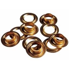 Prym Materiaal: Koper, Type / Diameter: 7B: 15 mm, Onderdeel: Ring 100 stuks