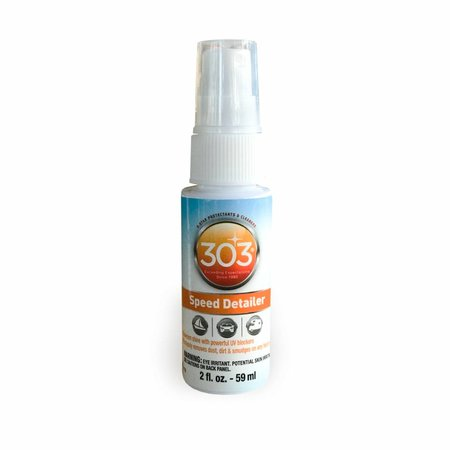 303 Products Speed Detailer 59 ml spuitfles