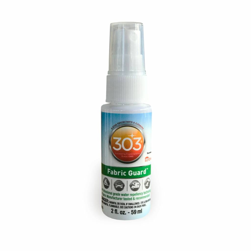 303 Products Fabric Guard 59 ml Spuitfles