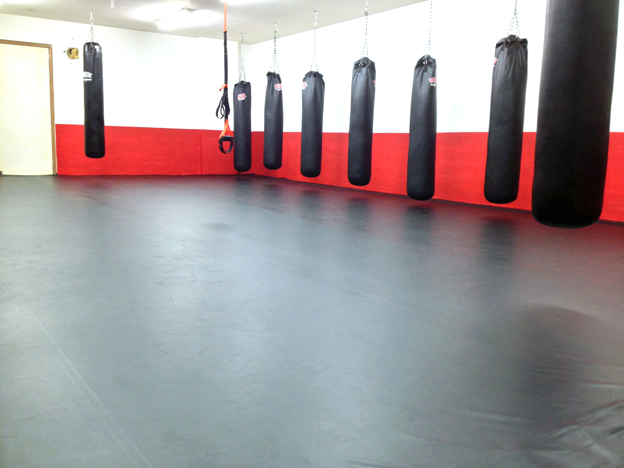 Dojo Fitz Fighting Gym