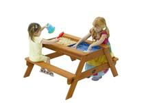 Plum SURFSIDE zand en water picknicktafel