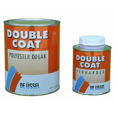 De ijssel Double coat set glans 1ltr