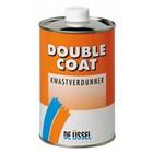 De ijssel Double coat kwast verdunning 0.5/1/5ltr