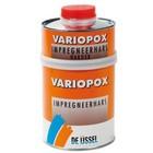 De ijssel Variopox impregneerhars epoxy 750gr / 7,5kg