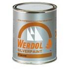 Werdol Silverpaint Medium