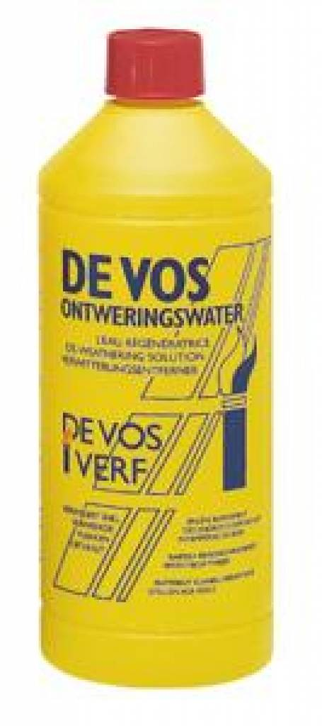 Epifanes Ontweringswater
