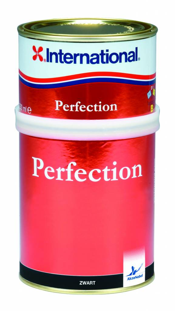International Perfection finish aflak