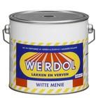 Werdol Witte Menie