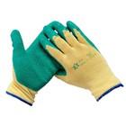 Stratenmakershandschoen eco 120 paar