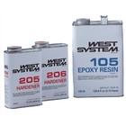 West System 105 B Pack 6kg 205/206harder
