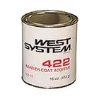 West System 422 Barrier Coat Additief 0,5kg/3,0kg