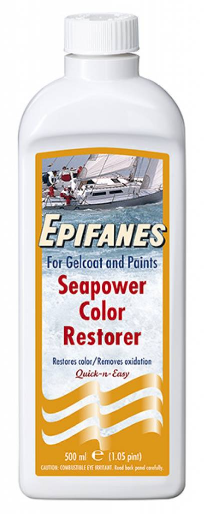 Epifanes Seapower Color Restorer