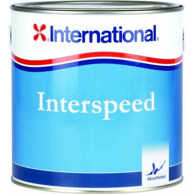 International Antifouling Interspeed extra