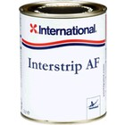 International Interstrip Antifouling verwijderen