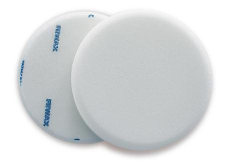 Riwax Riwax polijstpad wit 150mm
